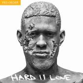 Usher Hard II Love uscita 16 settembre