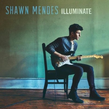 Shawn Mendes Illuminate uscita 23 settembre