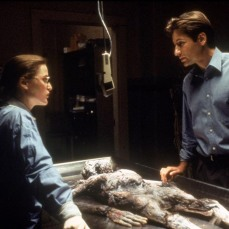 7- The X-Files (1993-2016)