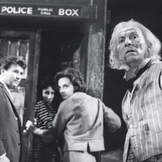3- Doctor Who (1963-)