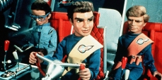 15- Thunderbirds (1965-1966)