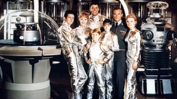 19- Lost in Space (1965-1968)