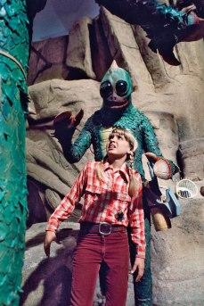18- La valle dei dinosauri (1974-1977)