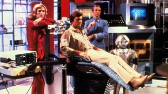 20- Capitan Rogers nel 25° secolo (1979)