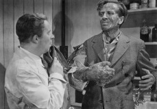 8- The Quatermass Experiment (1953)