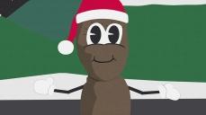 """Il Signor Hankey, la cacca di Natale, nasce da un """"trauma"""" infantile di Trey Parker cui papà gli raccontava che se non avesse tirato lo sciacquone dopo aver defecato, un escremento-gigante lo avrebbe inghiottito."""
