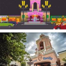 Casa Bonita, il ristorante di South Park, esiste per davvero e si trova nella città di Denver.