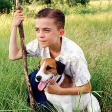 Il mio cane Skip (2000)