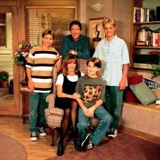 Quell'uragano di papà (1991-99)