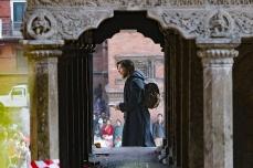 Il britannico Cumberbatch, che durante il suo anno sabbatico insegnò inglese in un monastero tibetano nel Darjeeling, in India, dichiarò di essere stato attratto dal misticismo del film.