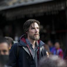 Il primo ciak fu battuto nel novembre 2015 in Nepal: le riprese si svolsero in diverse zone della valle di Katmandu, tra cui i templi di Pashupatinath e Swayambhunath, nei quartieri di Thamel e New Road e nella piazza Patan Durbar a Patan. In seguito, sono state girate delle scene nel quartiere di Hell's Kitchen a New York. Successivamente, la produzione si spostò ai Longcross Studios nel Regno Unito. Riprese aggiuntive si tennero ai Pinewood-Shepperton Studios in Inghilterra, all'Exeter College di Oxford, a Hong Kong e al Flatiron District di New York. L'ultimo ciak fu battuto il 3 aprile 2016. Il tutto, girato in digitale con camere Arri Alexa 65.