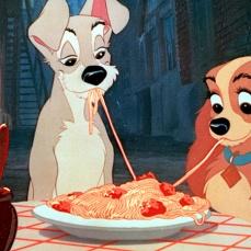 Lilli e il vagabondo (1955)