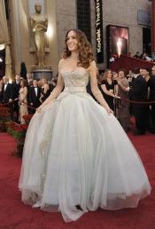 In Dior Haute Couture, 2009