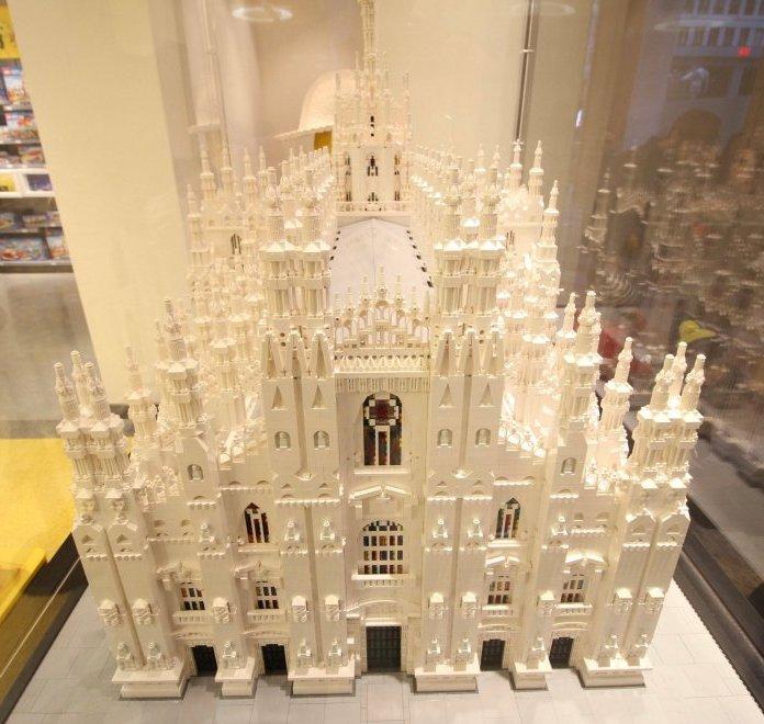 LEGO® STORE Milano
