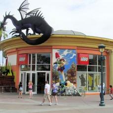 LEGO® STORE Disneyland California