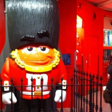 LEGO® STORE Londra (50 Leicester Square)
