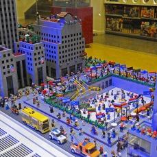 LEGO® STORE New York (Rockefeller Center)