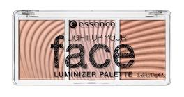 Essence PALETTE VISO ILLUMINANTE LIGHT UP YOUR FACE €4,99