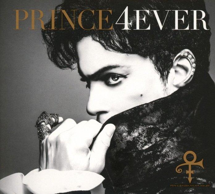 Prince 4Ever € 19,00