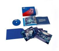 The Rolling Stones Blue & Lonesome: Deluxe CD/Book/Postcards Cofanetto, Importazione Regno Unito € 67,99 amazon.it