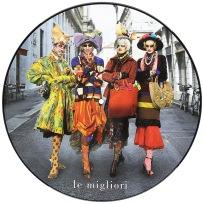 Le Migliori - Vinile Picture A - Edizione Numerata 1000 pezzi (Esclusiva Amazon.it) vinile € 94,00