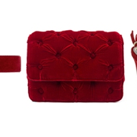 Christmas Gift 2016: 11 idee in red velvet
