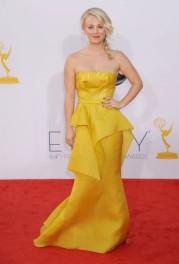In Angel Sanchez giallo canarino agli Emmy 2012