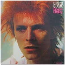 10. Space Oddity (1969)
