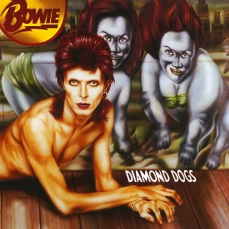 11. Diamond Dogs (1974)