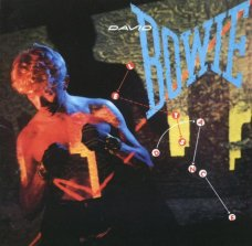 13. Let's Dance (1983)