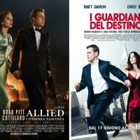 10 locandine di film al plagio, da Allied a La La Land