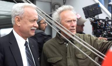 Mancano all'appello Tom Hanks e Clint Eastwood, rispettivamente, come miglior attore protagonista e miglior regia per Sully.