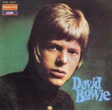 21. David Bowie (1967)