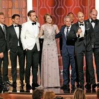 Golden Globes 2017: le 13 previsioni che si sono avverate