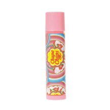 Claire's Lip Smacker Strawberry and Cream Chupa Chups Lipbalm €3.99
