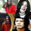 Man In The Mirror: The Michael Jackson Story (2004) interpretato da Flex Alexander.