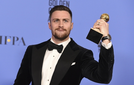 La sorpresa per Animali notturni di Tom Ford che ha vinto il Golden Globe per il miglior attore non protagonista: fuori il trionfatore Aaron Taylor-Johnson, dentro l'outsider Michael Shannon.