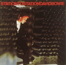 5. Station to Station (1976)