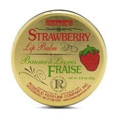 Forever21 Smiths Strawberry Lip Balm Tin €5,64 forever21.com