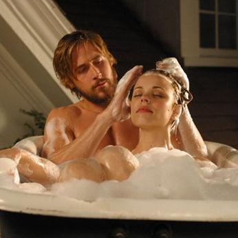 Le Pagine della Nostra Vita (2004) ore 21.15 su Premium Cinema Emotion