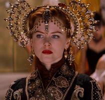 2002, nomination a Maurizio Silvi e Aldo Signoretti per Moulin Rouge!