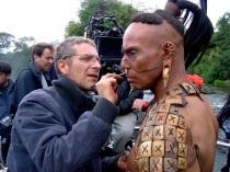 2007, nomination a Aldo Signoretti e Vittorio Sodano per Apocalypto