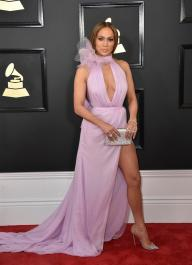J.Lo in Ralph and Russo
