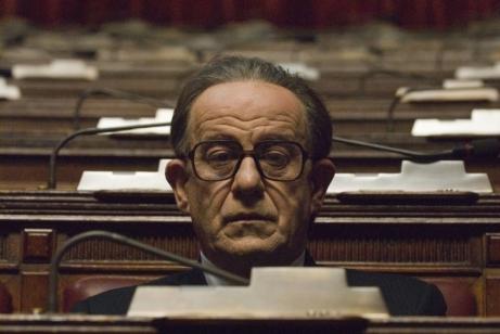 2010, nomination a Aldo Signoretti e Vittorio Sodano Il Divo
