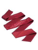 Fifty Shades Darker by Coco de Mer Red Room Blindfold £15.00