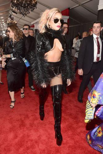 Lady Gaga in Chrome Hearts