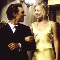 Come farsi lasciare in 10 giorni (2003) ore 21.10 su Paramount Channel