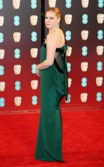 Amy Adams in Tom Ford