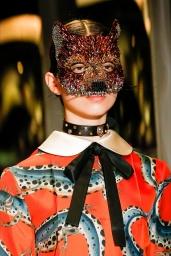 Zoo-mask