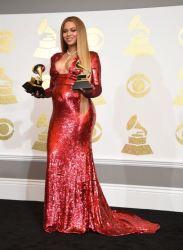 Beyoncé in Peter Dundas